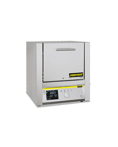 Oven Furnace Muffle Furnaces with Flap Door - Naberthem L40/12 1 muffle_furnaces_with_flap_door__naberthem_l_series