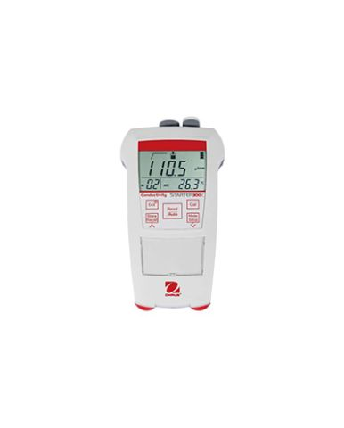 Water Quality Meter Portable Conductivity-TDS-Temp Meter - Ohaus ST300CB 1 portable_conductivity_tds_temp_meter__ohaus_st300cb